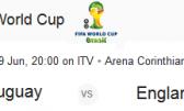 england-v-uruguay